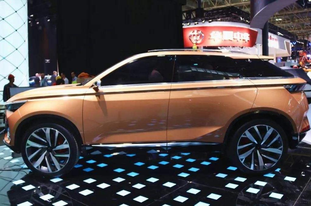 2018广州车展-一汽奔腾 T77正式上市