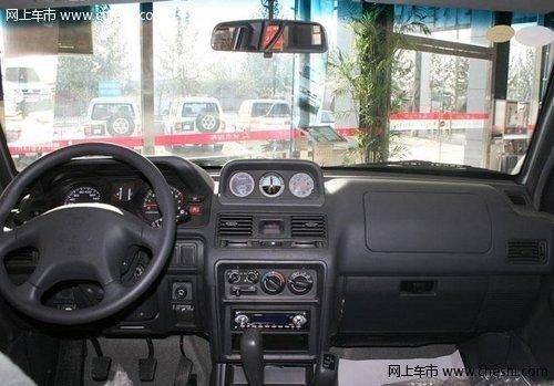通辽广汽长丰猎豹黑金刚大升级购车优惠高清图片