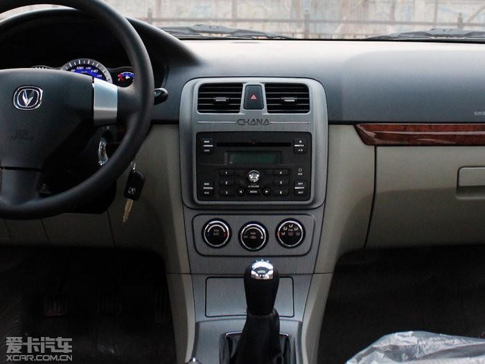 年轻市场 长安CX30购车优惠5千赠装潢高清图片