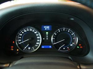 海口车市 2011款雷克萨斯is250有售 购车直降3万高清图片