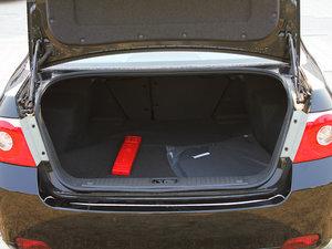 06款雪佛兰景程海外试驾   雪佛兰景程新广告   2012款景高清图片