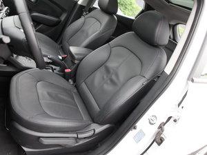 畅销SUV 北京现代ix35综合优惠1.8万元高清图片
