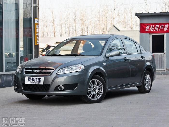 全文 >   瑞麒g3车型参数   基本信息:   2012款瑞麒g31.6高清图片