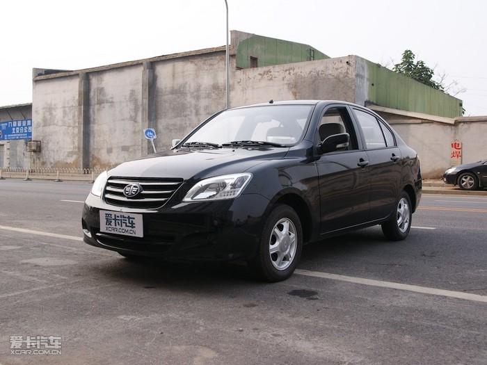 2011款夏利N5
