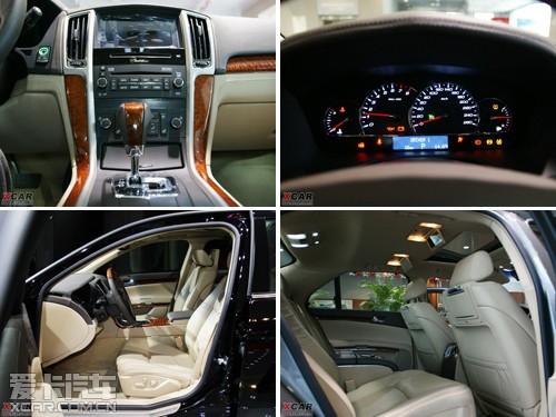 凯迪拉克sls指定车型购车享优惠 高清图片