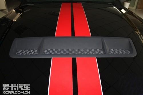 进口福特野马GT500眼镜蛇 手续全价格优高清图片
