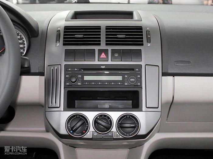 Polo三厢车型参数-2011款Polo劲取现车在售 享受5千优惠