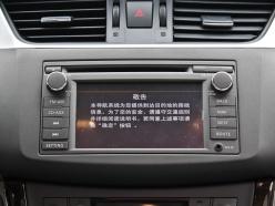 东风日产 2012款新一代轩逸 -20