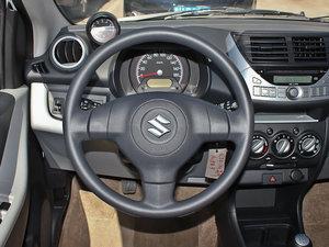 奥拓现车在售中 购车享3000元节能补贴高清图片