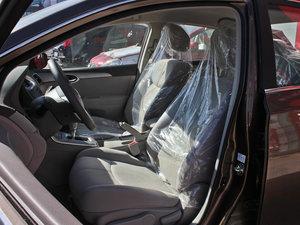2012款新一代轩逸 综合来看,新轩逸丰富的配置与车型选择可高清图片
