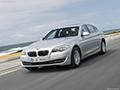 有实力的竞争者 试驾2013款BMW 525Li