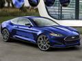福特全新野马将推性能版 搭载2.3T引擎