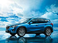 长安马自达销量降30% 4款新车加速国产