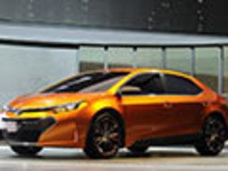 丰田卡罗拉混动版将引入 换搭大排量引擎