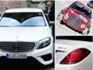 奔驰AMG将发布7款新车 产量将提升1.5倍