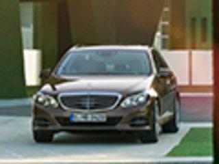 新一代奔驰E级全系导购 价格配置跨度大