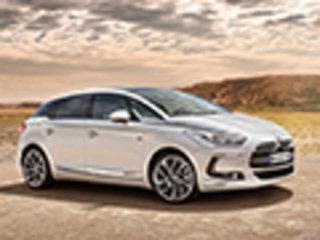 进口版DS5降七万甩货 售价低于国产版车型