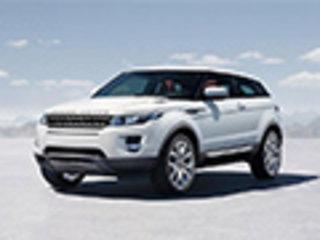 路虎捷豹研发中型SUV平台 将发布6款SUV