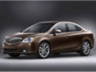 新款别克英朗将搭1.4T引擎 售价有望下调