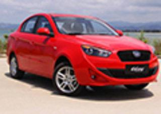欧朗基于马6平台研发SUV 或搭1.8T引擎