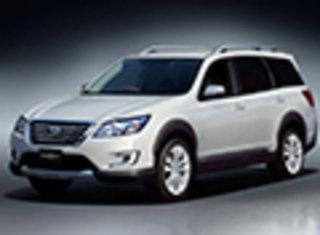 斯巴鲁明年推全新7座SUV 搭载2.0T引擎-斯巴鲁驰鹏对比评测 斯巴鲁