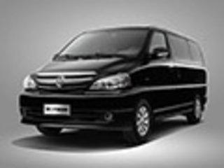 华晨明年推大型豪华MPV 搭宝马2.0T引擎