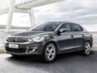东风雪铁龙首款SUV明年上市 竞争途观