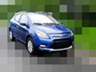 力帆明年推首款小型SUV 竞争哈弗H2(图)