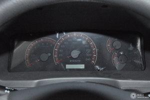 比亚迪F3 仪表盘