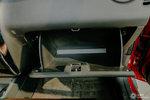 天语SX4两厢              手套箱打开