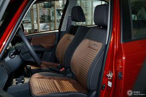 天语SX4两厢              前排座椅