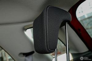 天语SX4两厢              内饰(座椅空间)