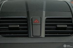 天语SX4两厢              空调出风口