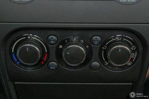 天语SX4两厢              空调调节