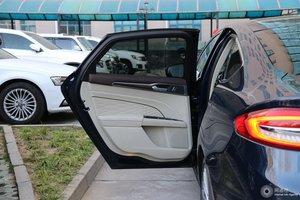 福特新蒙迪欧 左后车门