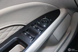 福特新蒙迪欧 左前车窗控制