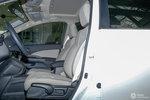 本田CR-V 内饰(座椅空间)