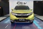 本田CR-V 外观
