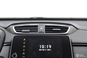 本田CR-V 空调出风口
