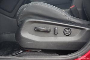 本田CR-V 主驾座椅调节