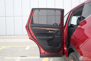本田CR-V 左后车门