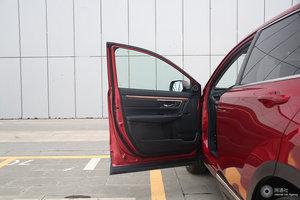 本田CR-V 左前车门