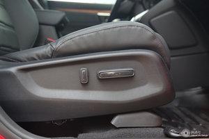 本田CR-V 副驾座椅调节