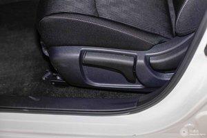 日产骐达 主驾座椅调节