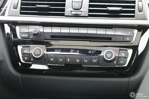 宝马3系 空调调节