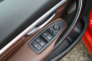宝马3系 左前车窗控制