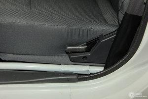海狮 主驾座椅调节