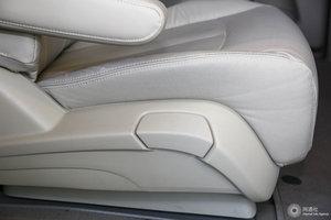 别克GL8 副驾座椅调节