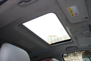 别克GL8 天窗车内视角