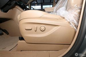 别克GL8 主驾座椅调节